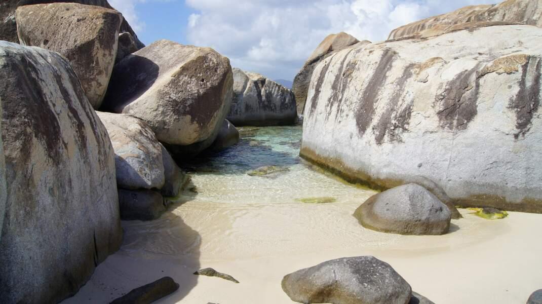 Les îles Vierges britanniques, les incroyables paysages sauvages du Royaume-Uni