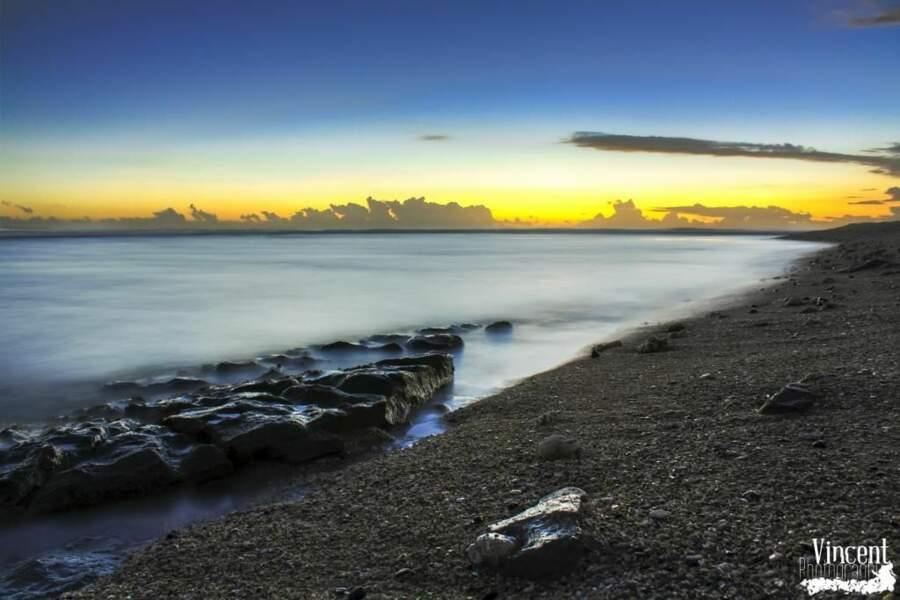 Photo prise à La Saline, sur l'île de la Réunion, par le GEOnaute : vincent.d-photographies