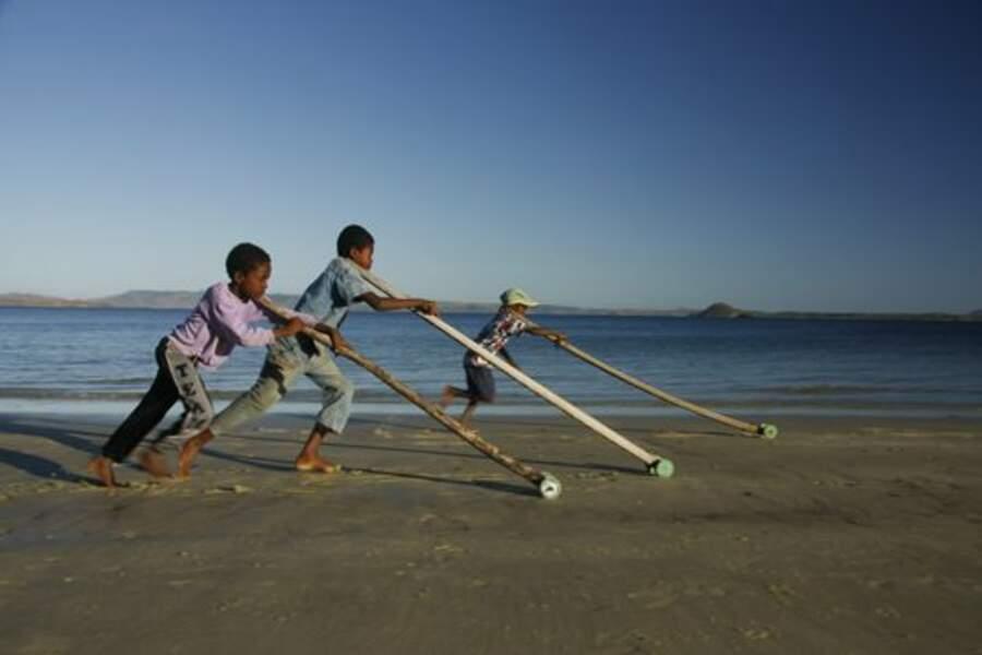 Photo prise à Madagascar par domingues