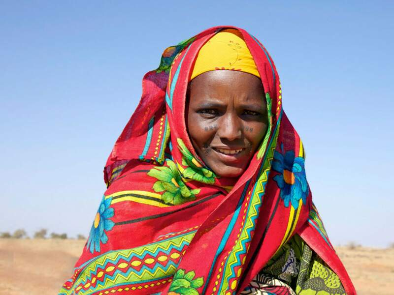 Diaporama n°9 : Le Niger, terre authentique