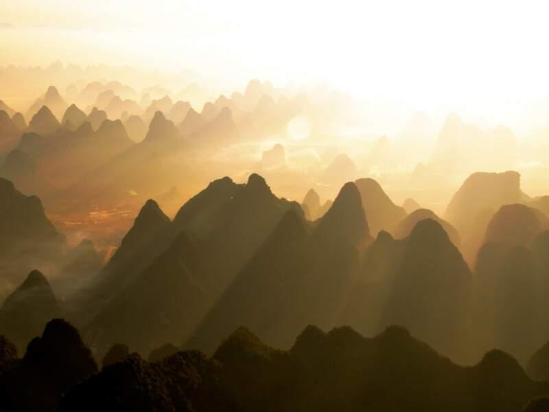 Diaporama n°3 : Chine : l'empire aux multiples visages
