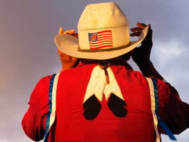 L'étonnante démocratie des Navajos