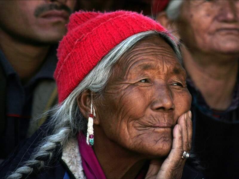 Diaporama n°8 : Ladakh, aux portes de l'Himalaya