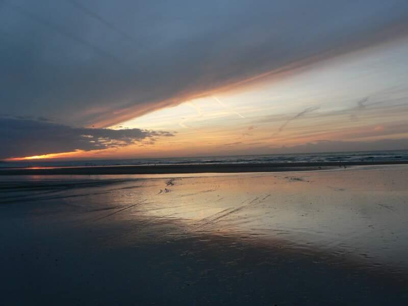 La plage de Deauville, des activités pour tous