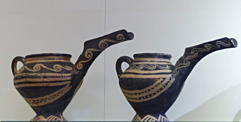 Héraklion et son Musée d'archéologie