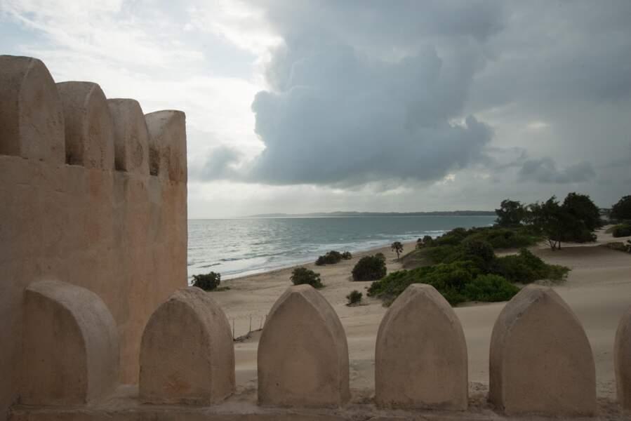 L'île kenyane de Lamu, connue pour sa douceur de vivre, est le berceau de la culture swahilie