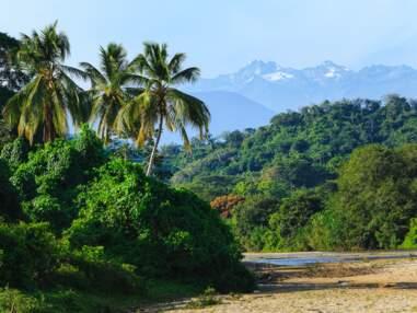 Colombie : l'époustouflante Sierra Nevada en 10 photos