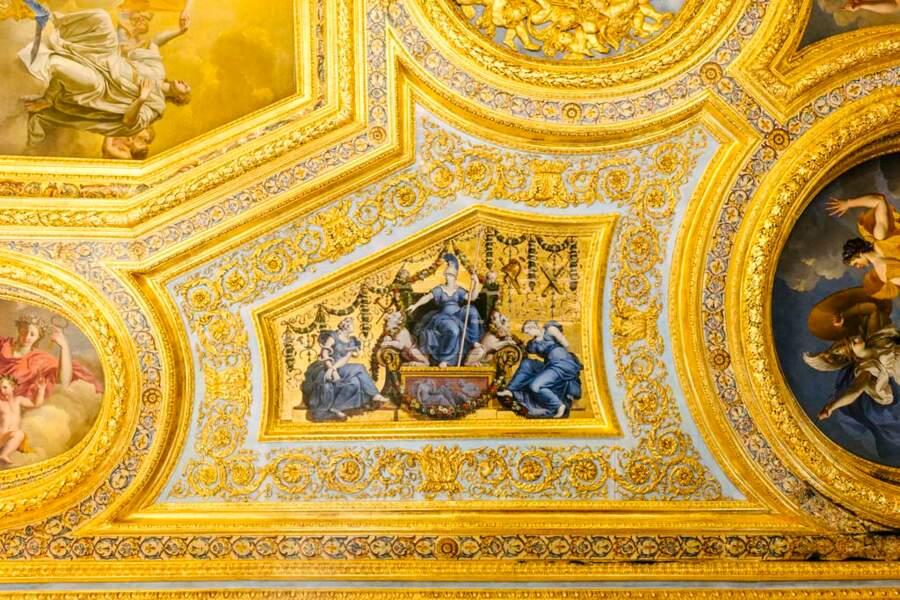 Grand' Chambre de l'ancien Parlement de Bretagne