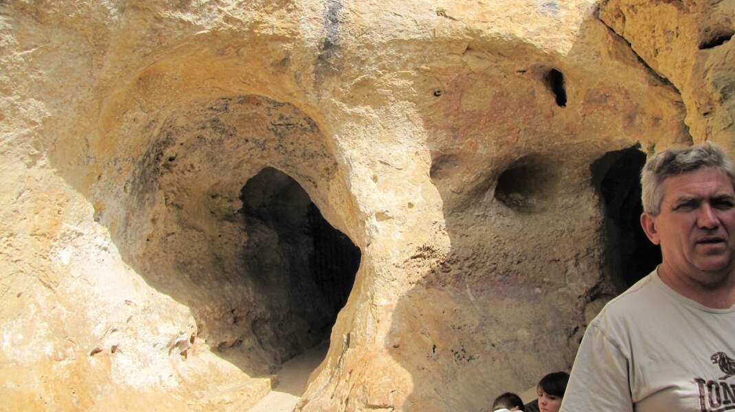La grotte de Font-de-Gaume