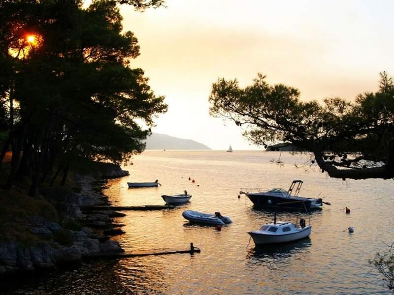 Diaporama n°4 : Croatie, côté Magistrale