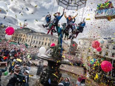 Finlande : l'école sans pression