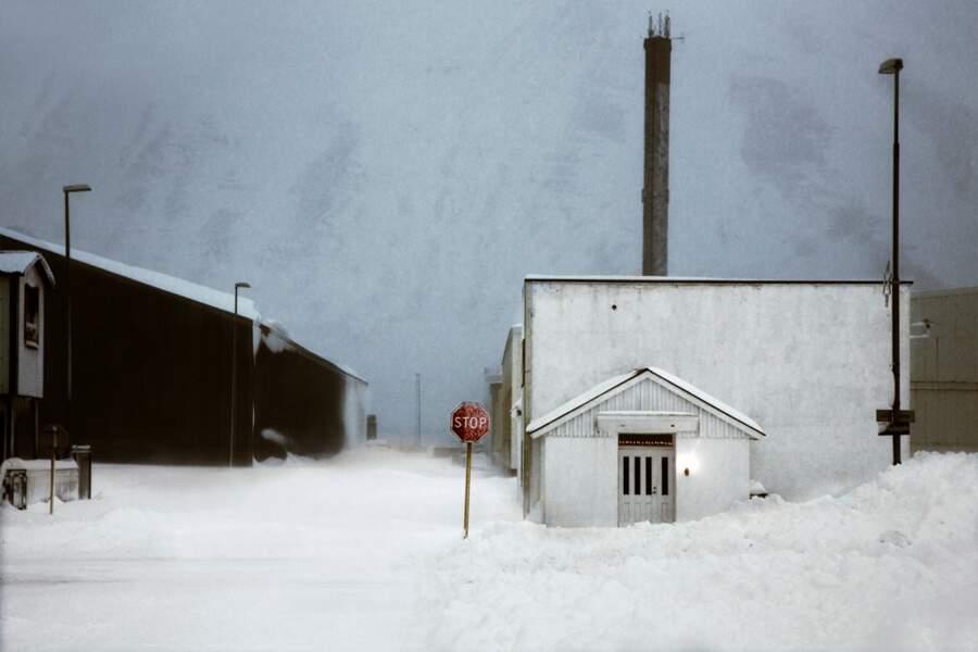 La fabrique blanche