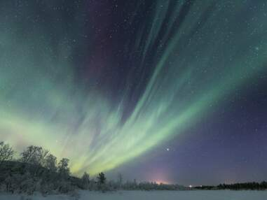 Laponie : la vie au bord du monde