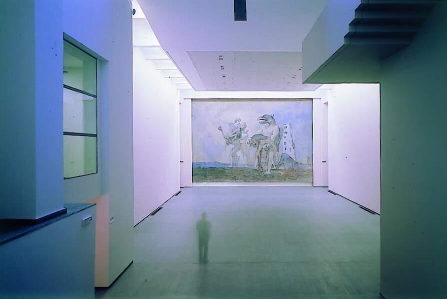 La Dépouille du Minotaure en costume d'Arlequin, Pablo Picasso
