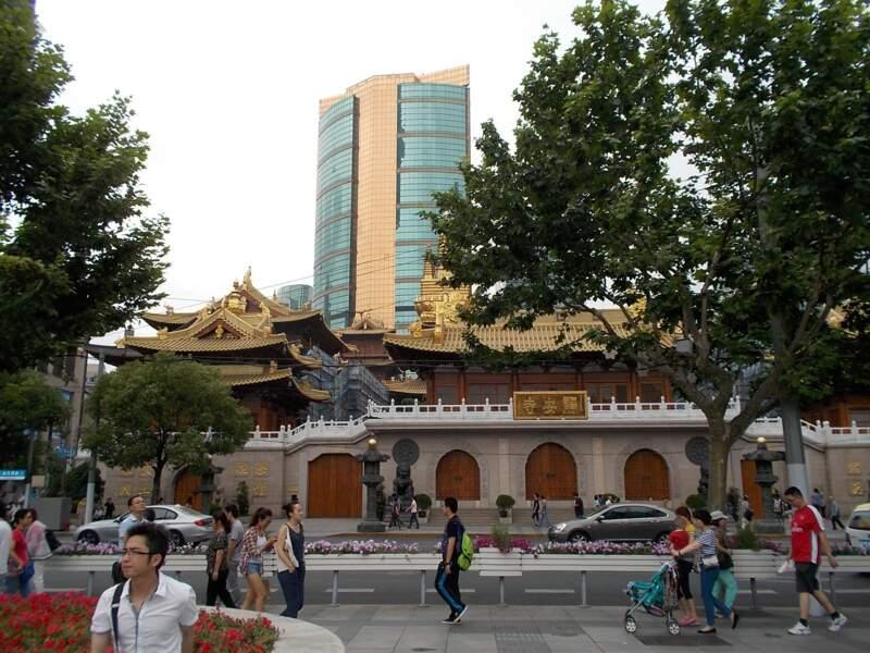4/ Shanghai, 30 250 logements Airbnb