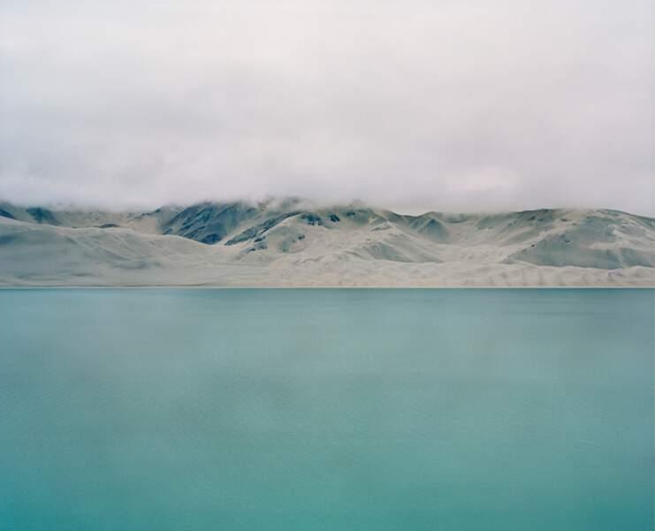 Lac à touristes