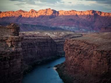Colorado : un fleuve épuisé par l'homme