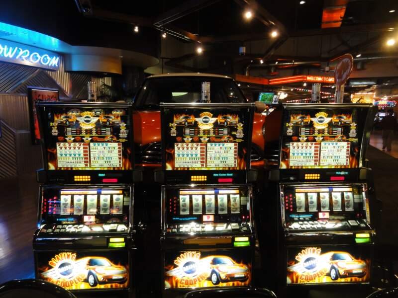 Le casino de Saint-Malo, pour les joueurs de poker