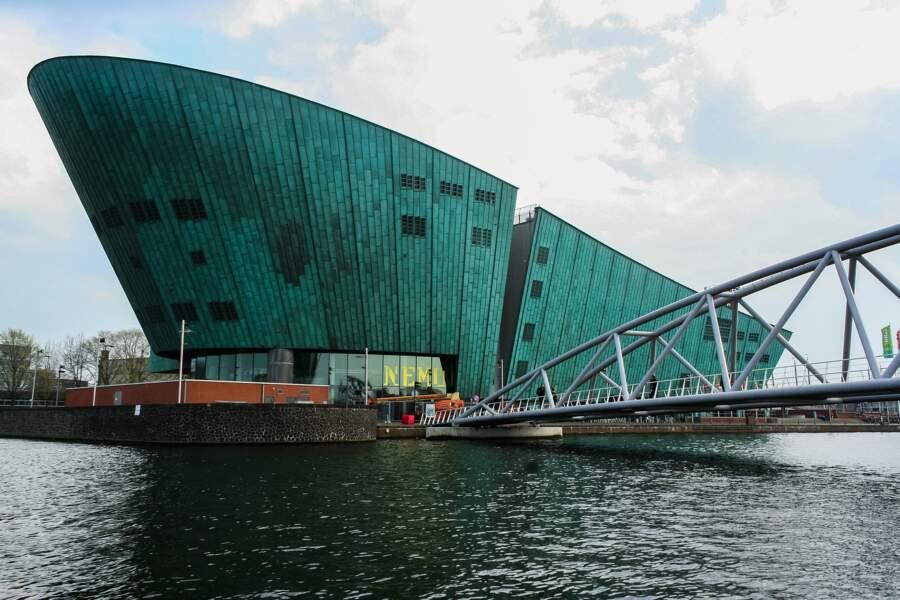 Les musées d'Amsterdam