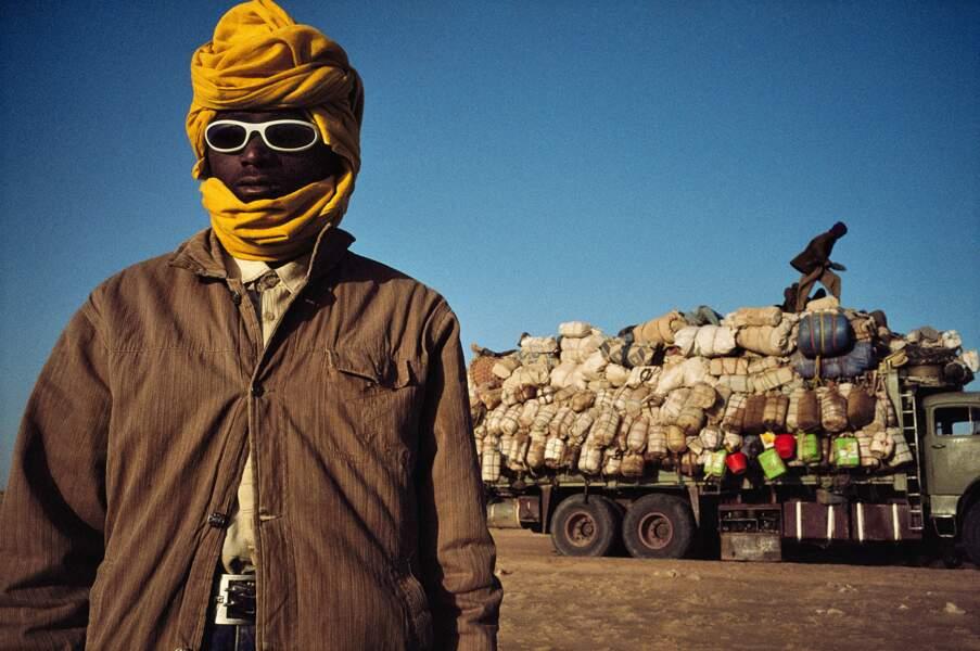 Niger, 2007