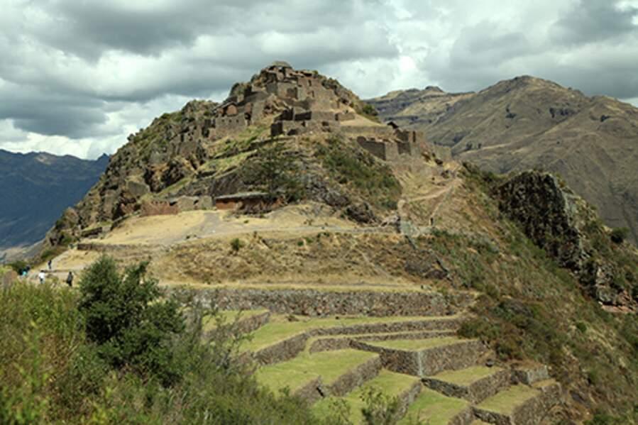 Pérou - Les 7 perles de la Vallée sacrée des Incas