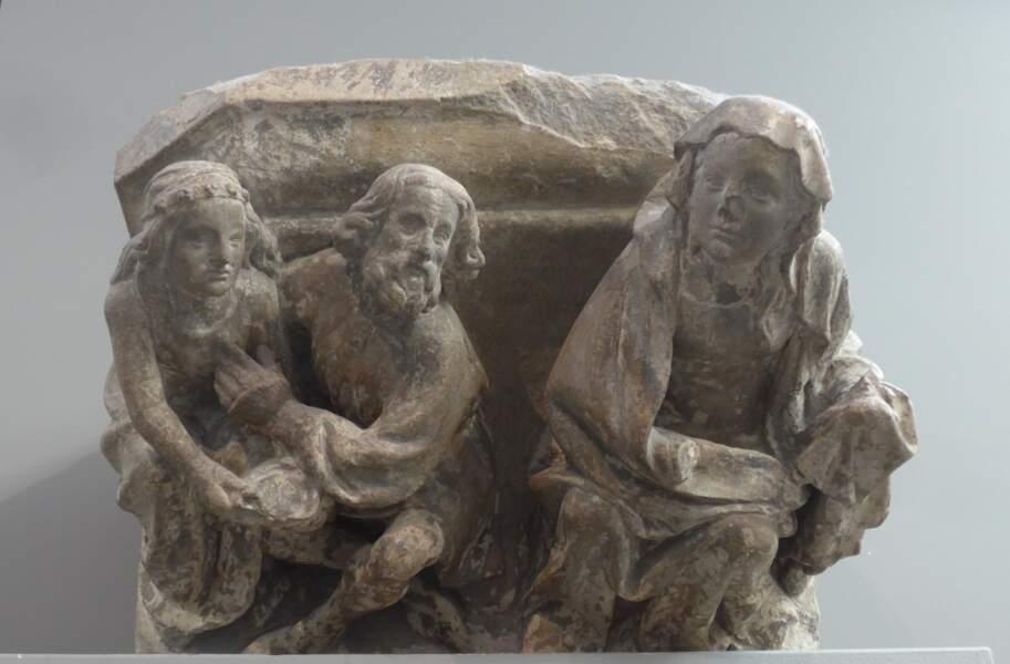 Le musée Groeninge : le temple des primitifs flamands