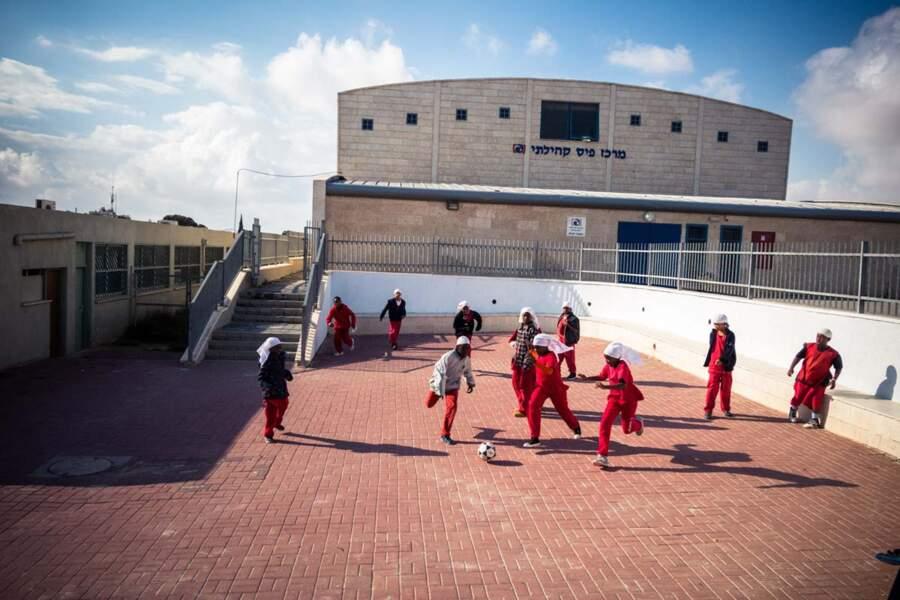 Kfar Ashalom, le «village de la paix»