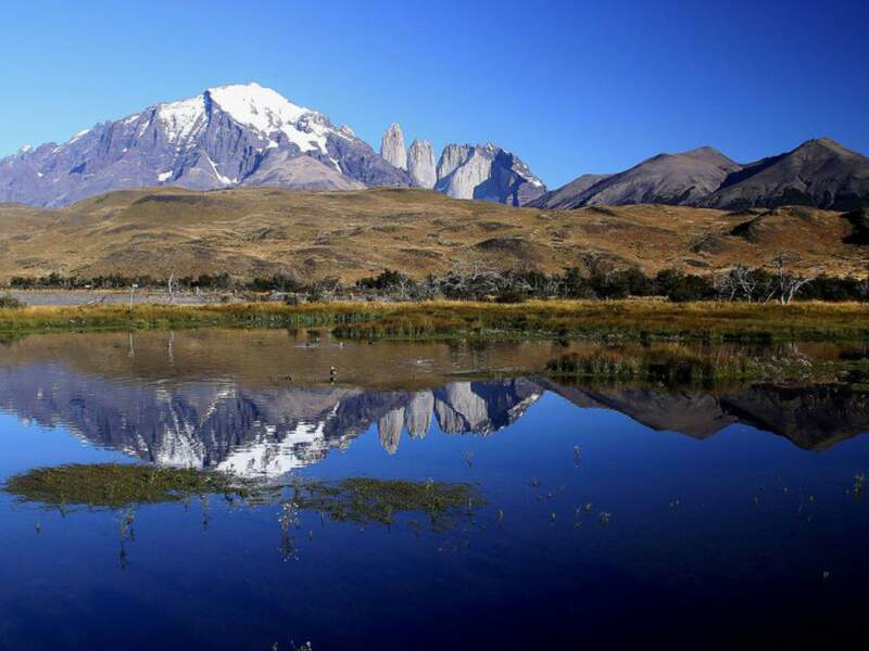 Diaporama n°10 : Patagonie : la terre des géants