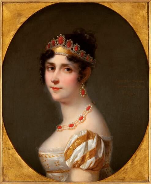 Joséphine de Beauharnais (1763-1814) : l'impératrice née dans les plantations