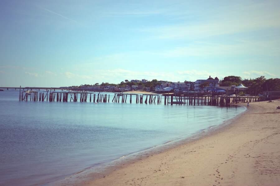 Etats-Unis - 3 jours à Cape Cod, Provincetown