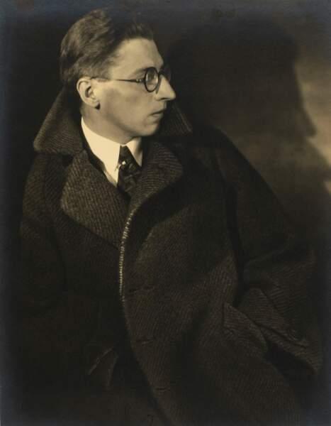 Portrait de mon ami Funke, 1924