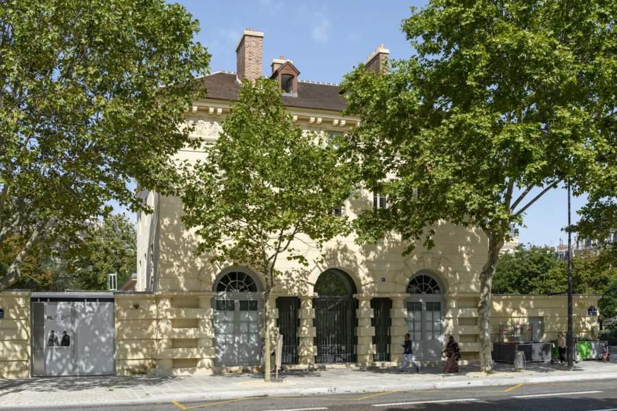 Place Denfert-Rochereau, le musée de la Libération de Paris – musée du général Leclerc – musée Jean Moulin