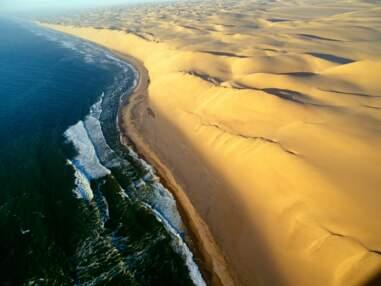 Les quinze trésors intacts de Namibie