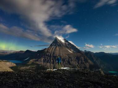 Les plus beaux ciels étoilés de l'astrophotographe Paul Zizka