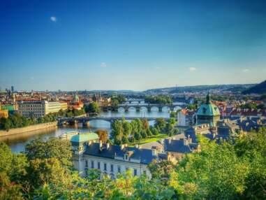 Que faire à Prague en été ?