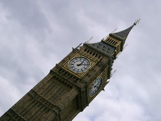 10 Lieux Incontournables à Visiter à Londres, La Dynamique