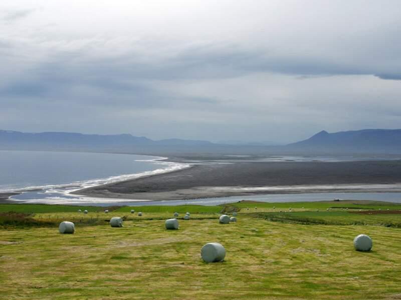 Diaporama n° 9 : Islande, terre du bout du monde