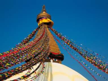 Le Népal, royaume sacré de l'Himalaya