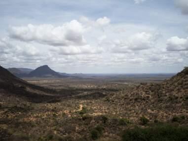 Au Kenya, haro sur le braconnage
