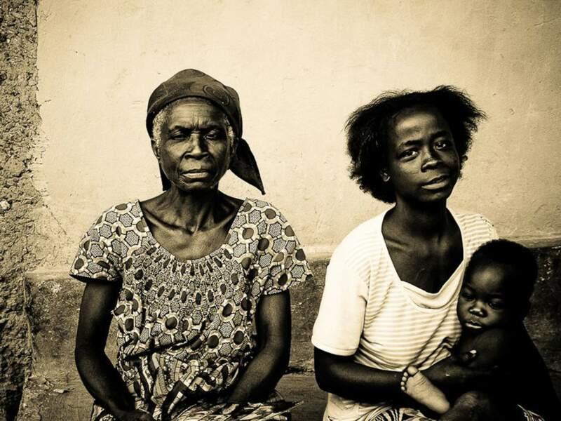 Diaporama n° 14 : Togo : le goût du partage