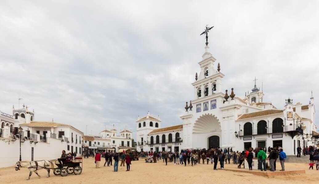 Almonte et El Rocío