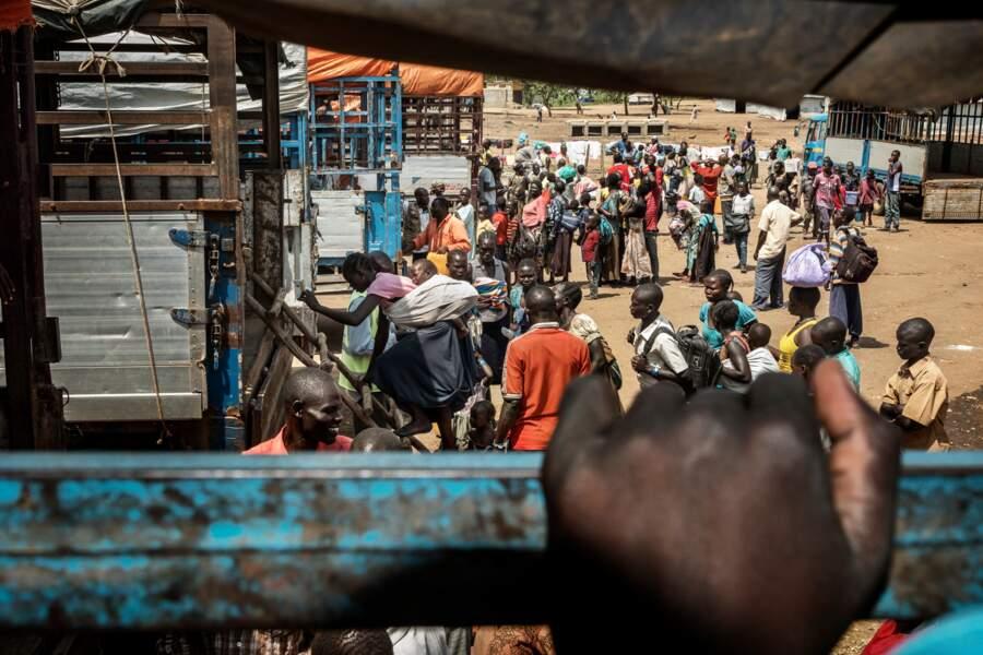 Temps difficiles au Soudan du Sud