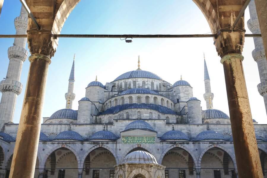 La Turquie : pour se réchauffer loin des frimas