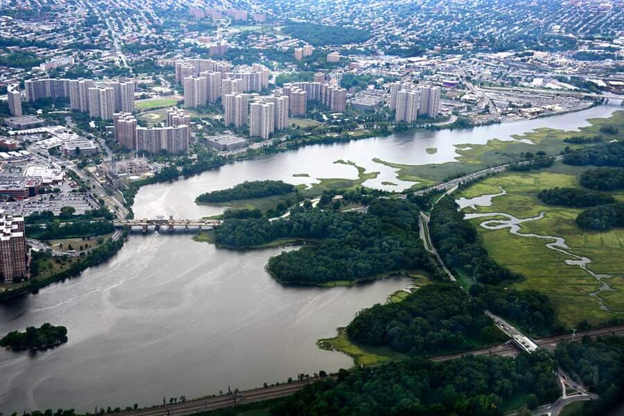Pelham Bay Park, Bronx