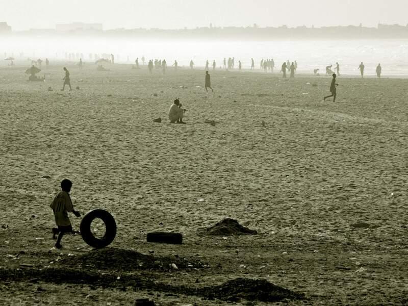 Diaporama n°11 : Avec les pêcheurs du Sénégal