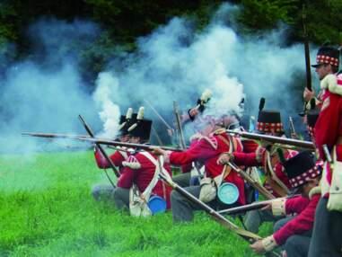 Bataille de Waterloo : quand des passionnés font revivre la défaite de l'armée napoléonienne
