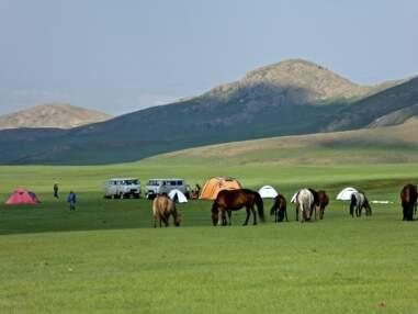 La Mongolie nature à travers les photos de la Communauté GEO