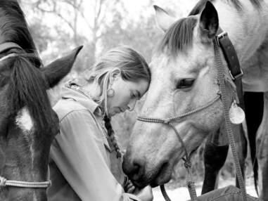 Aliénor Le Gouvello, cette Bretonne qui a traversé l'Australie à cheval