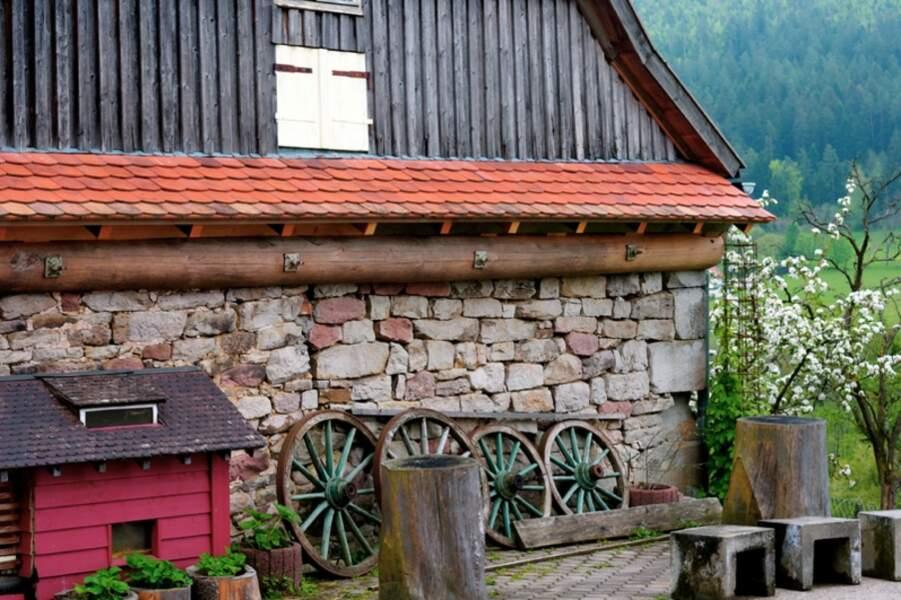 Allemagne - Quelques jours à Baiersbronn en Forêt-Noire