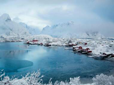 L'hiver vu par la Communauté GEO